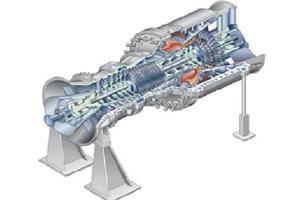 가스복합 화력플랜트