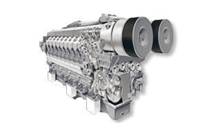 방위산업용 엔진