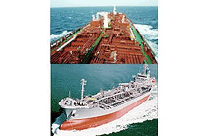 Cargo Oil Pump