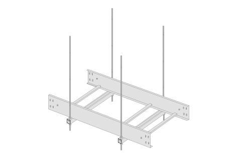 Ceiling Hanger