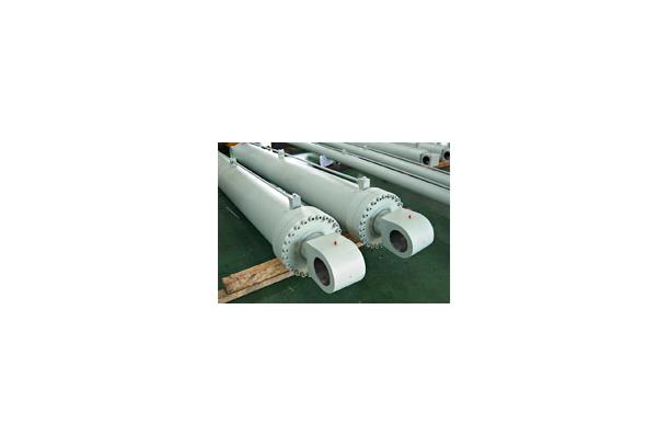 A-Frame Cylinder