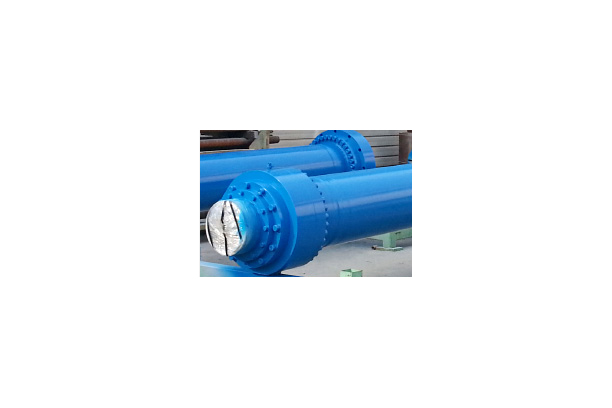 Riser Tensioner Cylinder