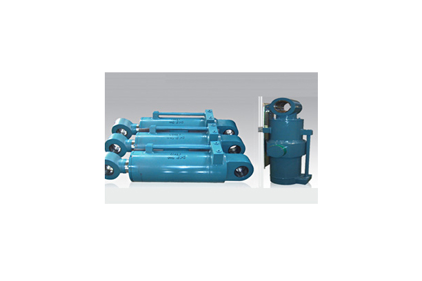 Crusher Cylinder