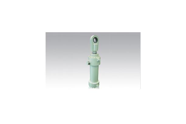 Steel Equipment cylinder