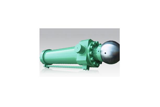 Electrical Tilting cylinder