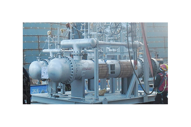 VACUUM SKID PACKAGES