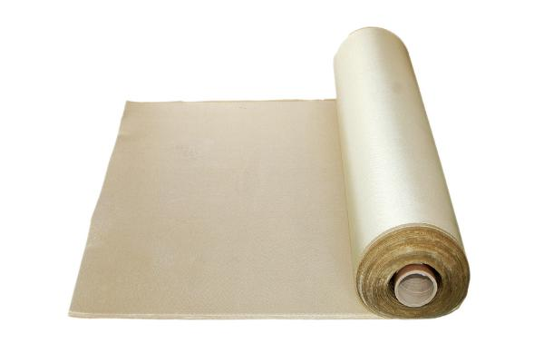 Textile for high temperature and insulation