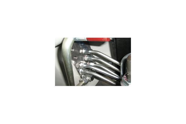 TUBE BENDING (CNC)