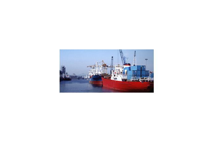 Shipbuilding / Ship Engine