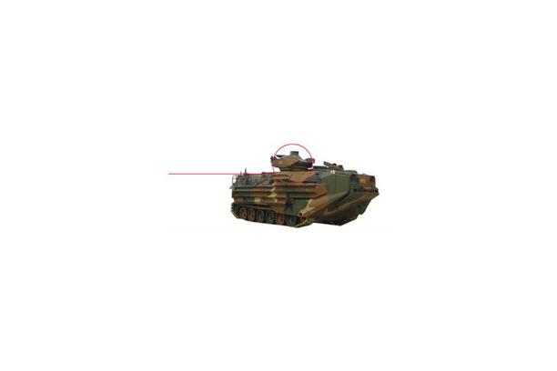 KAAV7A1 포탑구조물(방산부품 부문)
