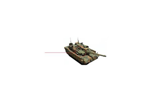 K2전차 부품(방산부품 부문)