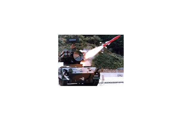K-SAM 1(천마) 단거리 지대공 유도무기(POWER UNIT 정비부문)