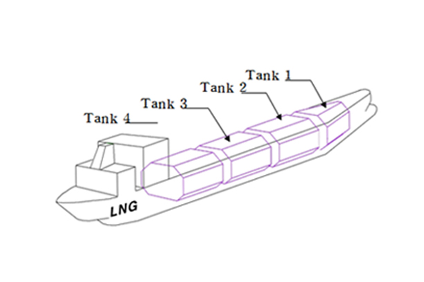 LNGC INVAR 부품제작