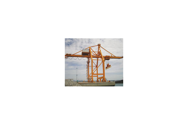 Bridge Type Crane