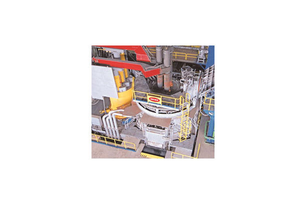 Steel Making Equipment