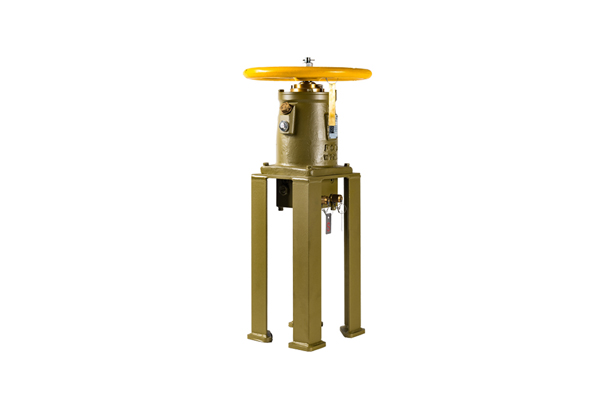 Hydraulic Transmitter (Deck Stand)