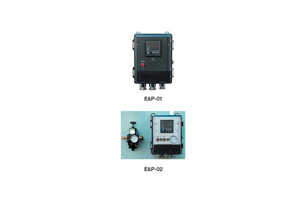 E&P Controller (Controller)