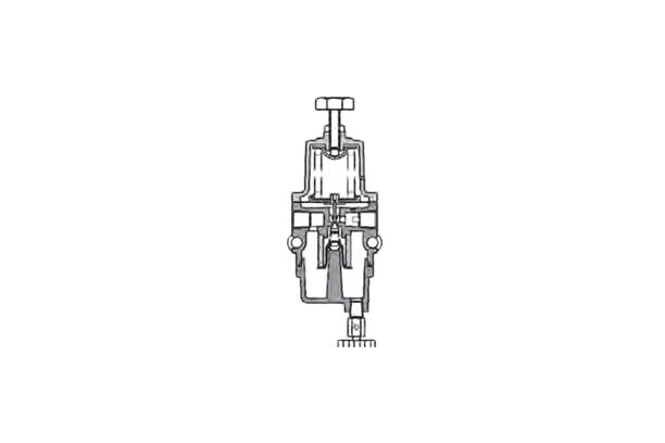 Air Filter Regulator (Accessories)