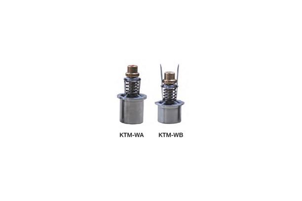 Thermostatic Element (Sensors)