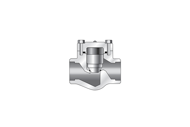 Lift Check Valve _ Forged Steel (Forged Valve)