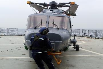 Helicopter Handling Equipment