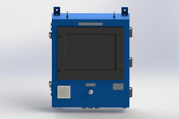 Control System - CPC (Control PC & S/W)