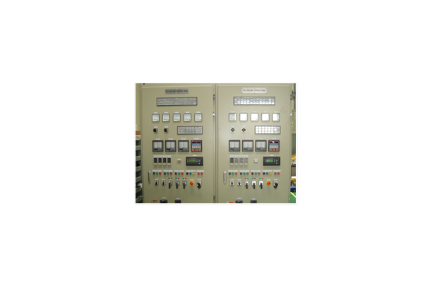 ENG/GEN Control Panel