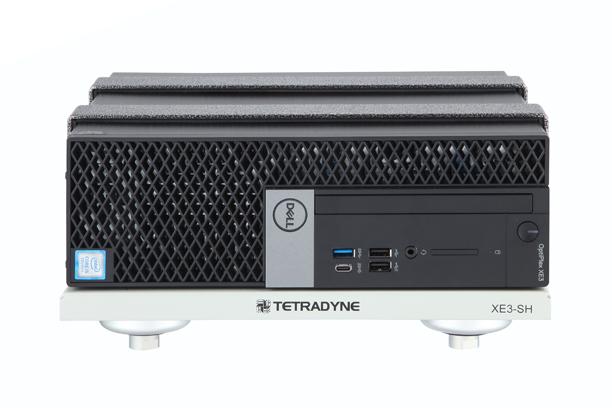 Optiplex XE3 SFF With Anti-Vibration Kit