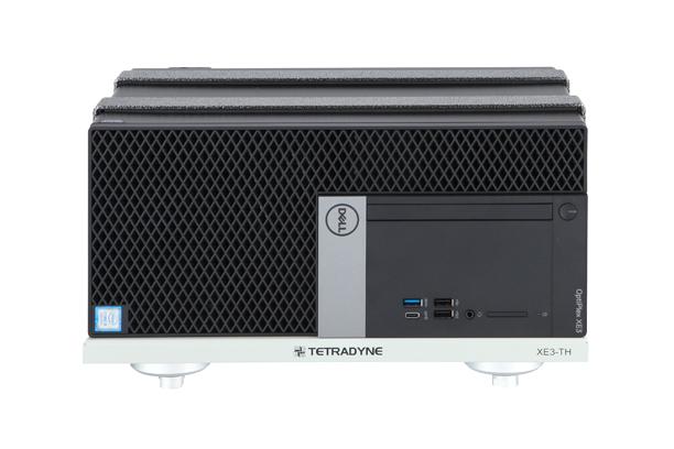 Optiplex XE3 MT With Anti-Vibration Kit