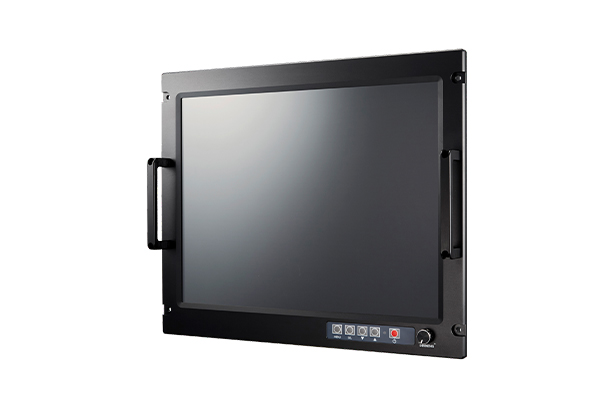 20.1 Inch Military Monitor