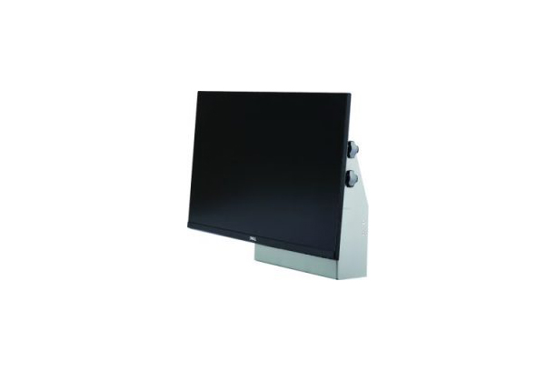 Dell P2419H With Anti-Vibration Kit