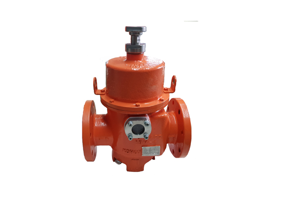 In Line Breather Valve (Breather valve)