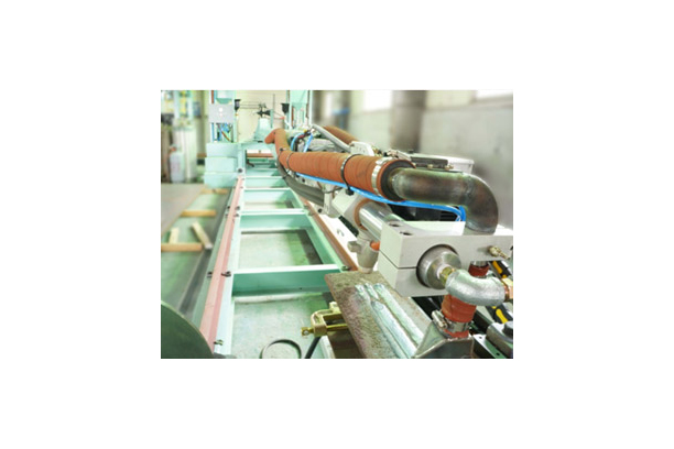 Submerged Arc Welding (SAW) Pipe