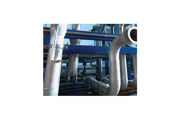 Stainless Steel, Duplex  and  Super Duplex Pipe