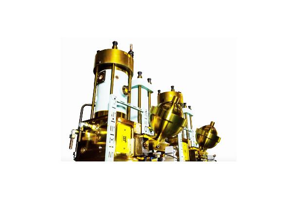Me Engine Module & Fuel Pump