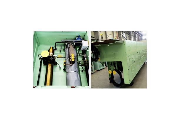 Rail Unit(Combustion Parts)