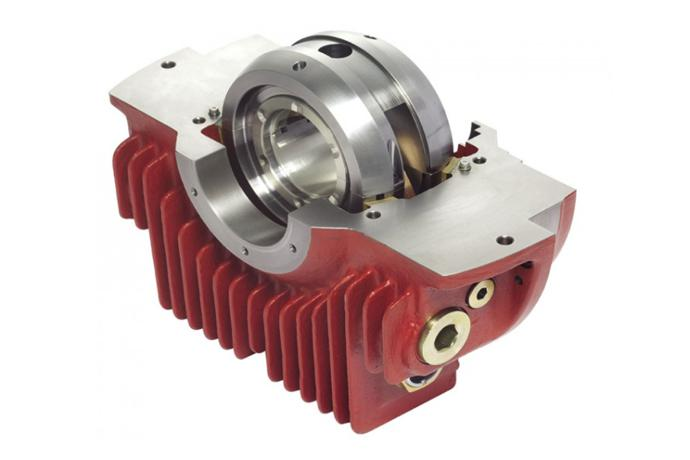 Horizontal Motor Bearing