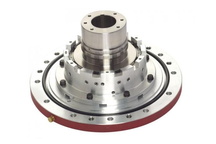 Vertical Guide & Thrust Bearing