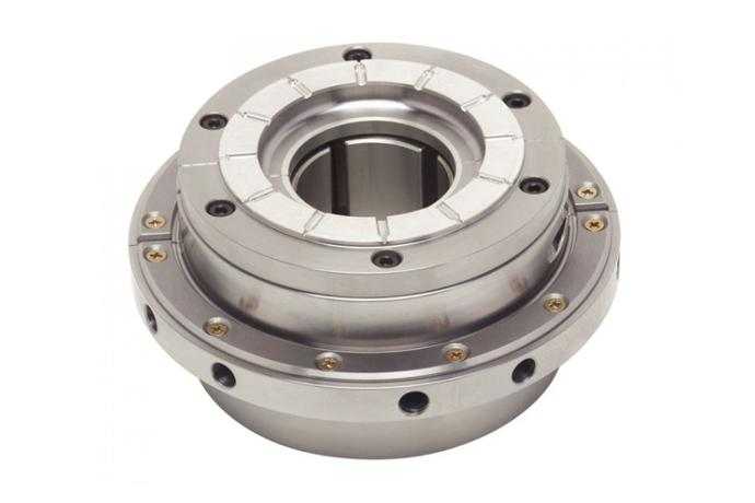 Journal & Thrust Combined Bearing