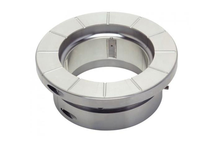 Fixed Profile Bearing