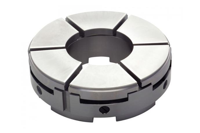 Tilting Pad Thrust Bearing