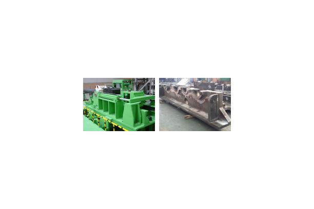 Defense Industry Equipment