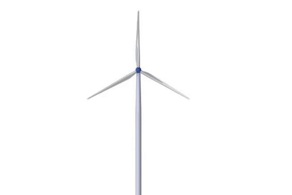 2MW Wind Turbine