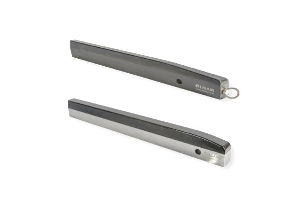 Chain guide bar