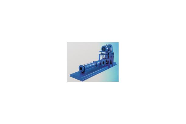 VMP (Mono Pump)
