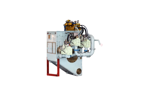 HYDRAULIC POWER SUPPLY
