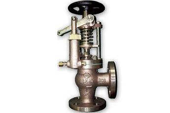 Emergency Shut-off Valve