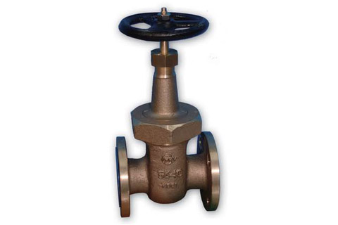 Gate Valve (Non-rising Stem)
