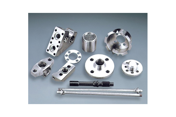 OTHER COMPONENTS(MIDDLE SPEED ENGINE etc.)