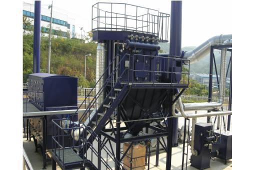 Environment Equipment System